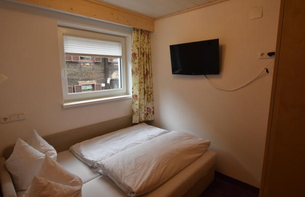 фотографии отеля Haus Lenz изображение №15