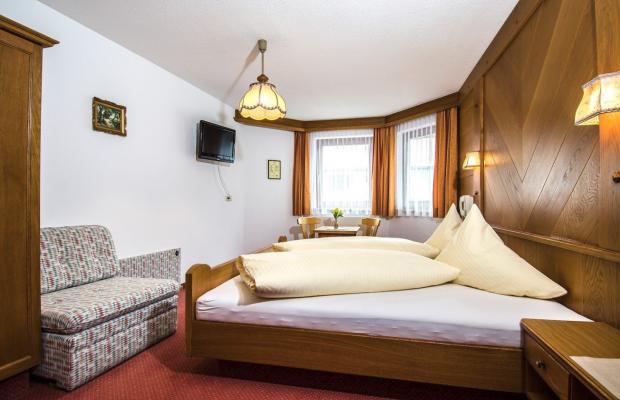 фото отеля Garni Alplig изображение №25