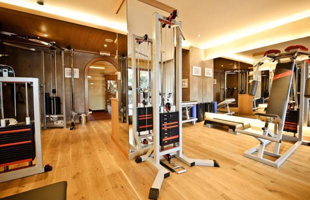 фотографии Sporthotel Neustift изображение №20