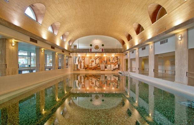 фото отеля Warmbaderhof изображение №13