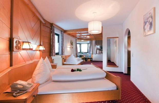 фото Hotel Garni Pfeifer изображение №18