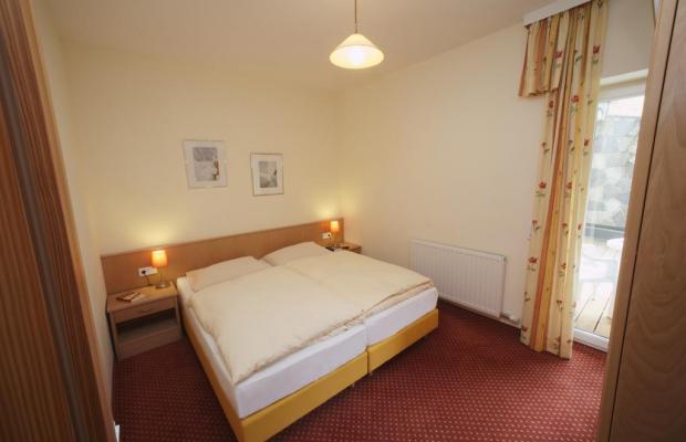фотографии отеля Appartements Furstauer изображение №11
