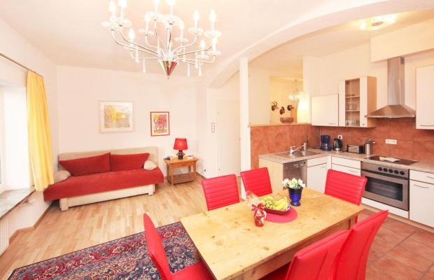 фотографии Appartements Furstauer изображение №8