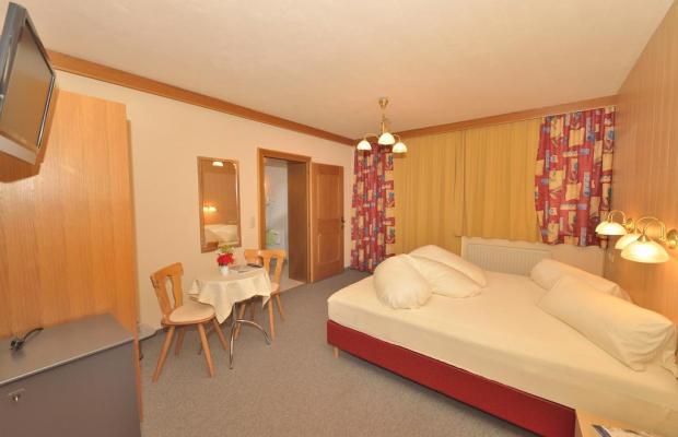 фото отеля Garni Viktoria изображение №25