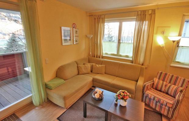 фотографии отеля Augasse изображение №23
