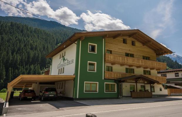 фотографии отеля Gastehaus Erler изображение №19