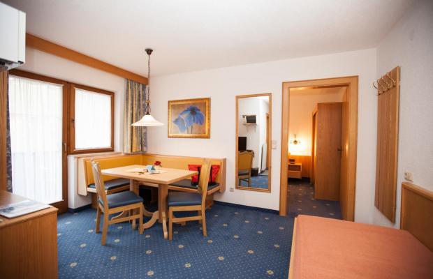 фото отеля Trisanna изображение №9