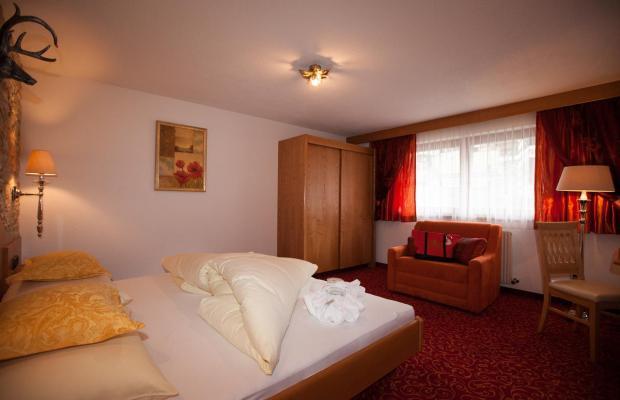 фотографии отеля Trisanna изображение №3
