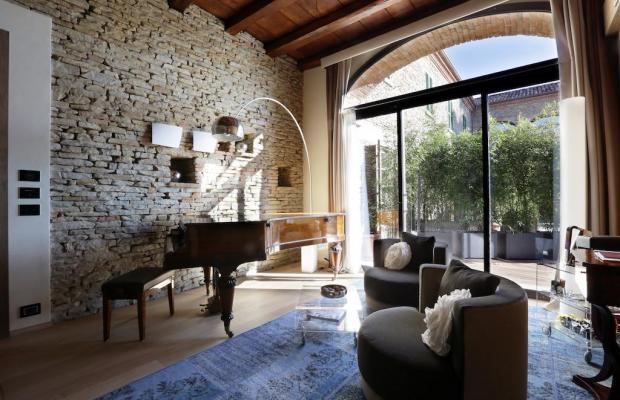 фото отеля Relais San Maurizio изображение №45