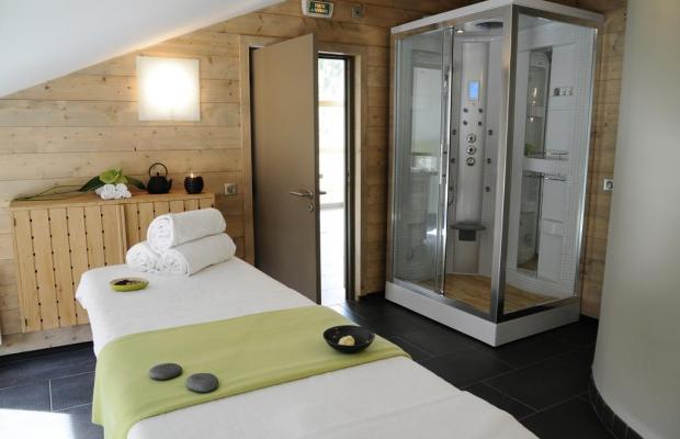 фотографии отеля Homtel La Tourmaline изображение №19