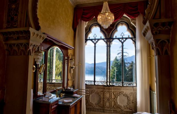 фотографии Villa Crespi изображение №48