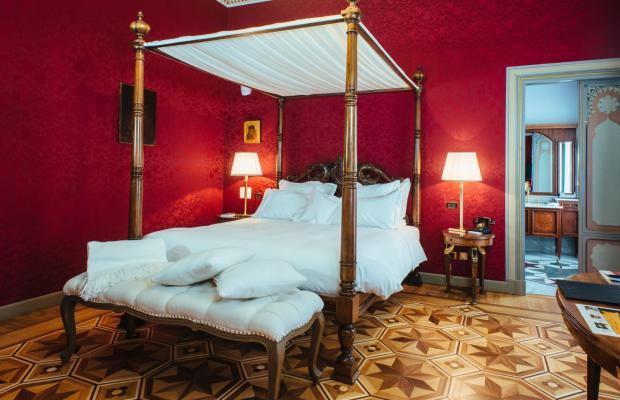 фото отеля Villa Crespi изображение №21