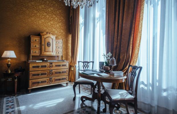 фотографии Villa Crespi изображение №4