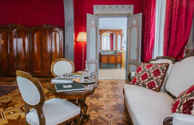 фотографии отеля Villa Crespi изображение №3