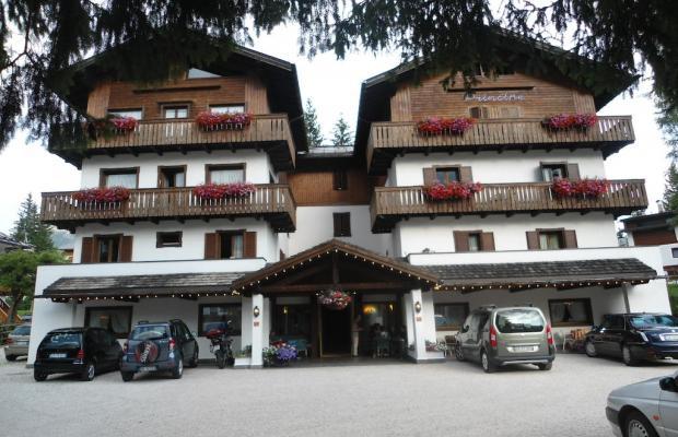 фото Hotel Principe изображение №30