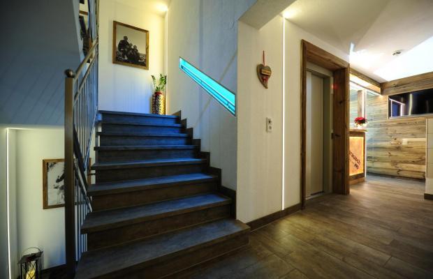 фото отеля Apart Garni Almrausch изображение №77