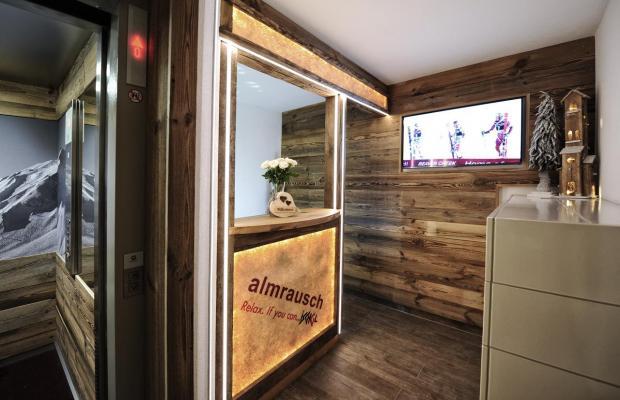 фотографии отеля Apart Garni Almrausch изображение №71