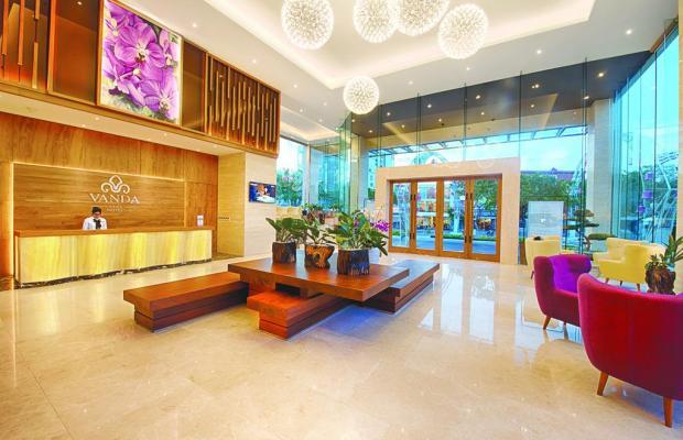 фотографии отеля Vanda изображение №35