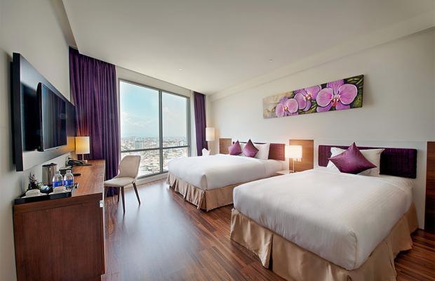 фото отеля Vanda изображение №5