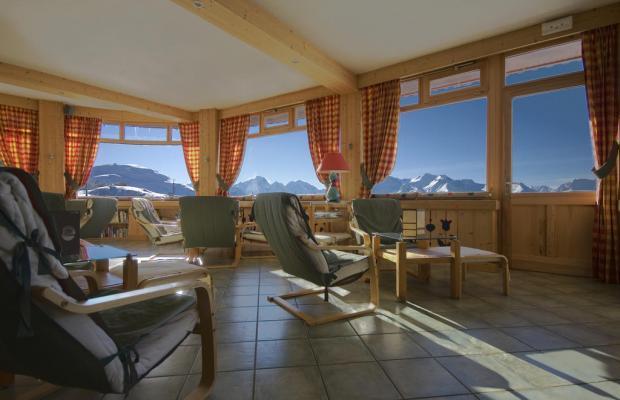 фотографии Hotel Le Castillan Alpe d`Huez изображение №16