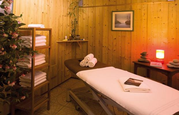 фото отеля Hotel Le Castillan Alpe d`Huez изображение №13
