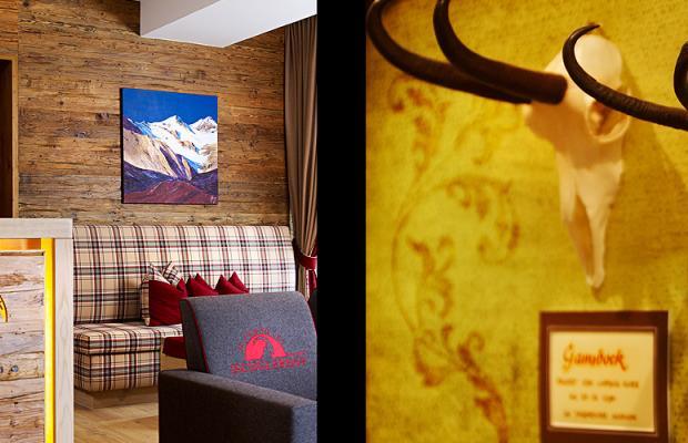фотографии отеля Alpenhotel Ischgler Hof изображение №107