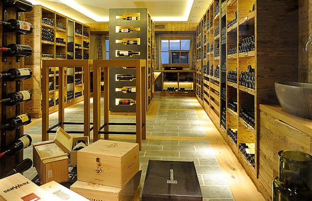 фотографии отеля Alpenhotel Ischgler Hof изображение №87