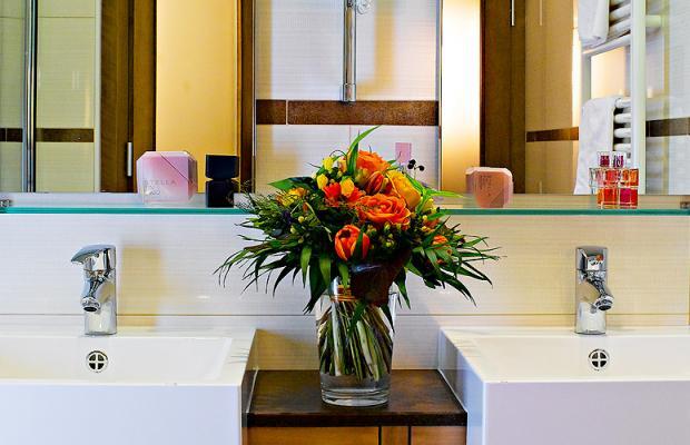 фотографии отеля Alpenhotel Ischgler Hof изображение №75
