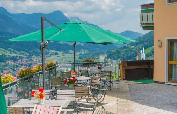 фото отеля Alpenhotel Erzherzog Johann изображение №37