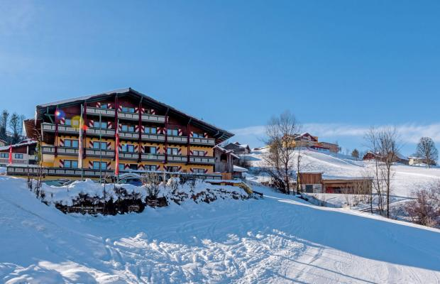 фото отеля Alpenhotel Erzherzog Johann изображение №1