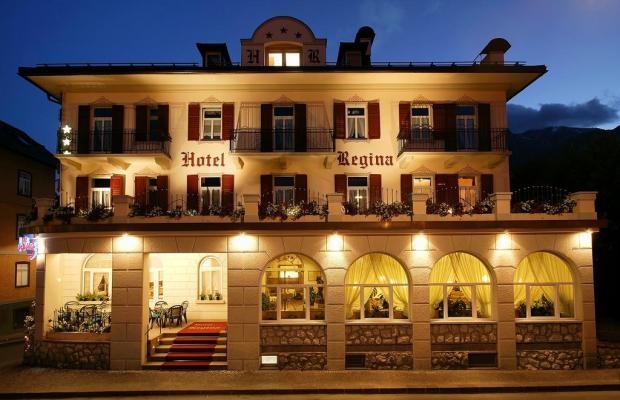 фото отеля Hotel Regina изображение №25