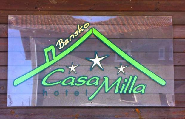 фотографии Каса Милла (Casa Milla) изображение №4