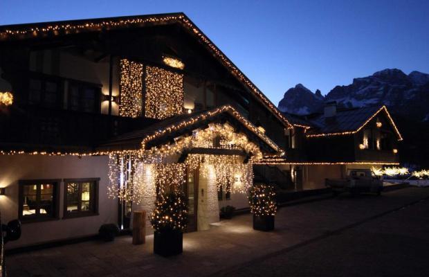 фото отеля Rosapetra SPA Resort изображение №5
