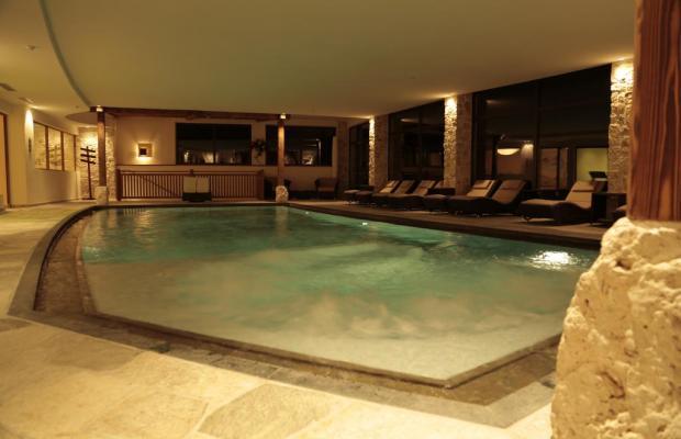 фото отеля Sporthotel Monte Pana изображение №25