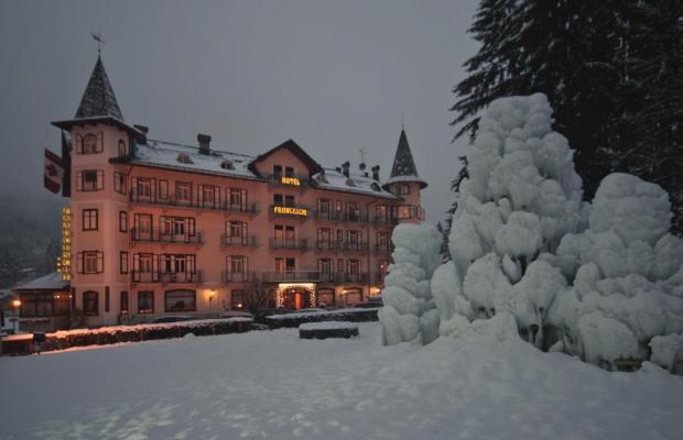 фото отеля Franceschi Park изображение №9