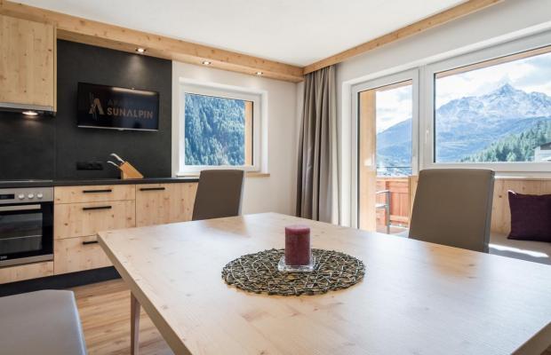 фотографии отеля Apart Sun Alpin (ex. Sommerstube C2) изображение №19
