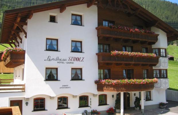 фотографии Landhaus Strolz изображение №48