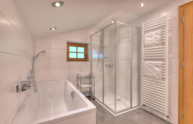 фото отеля Landhaus Strolz изображение №37