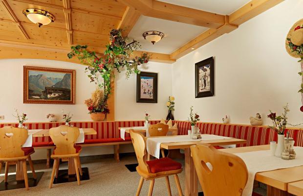 фотографии отеля Landhaus Strolz изображение №23