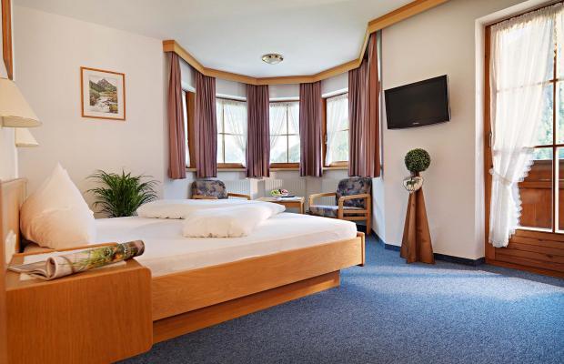 фотографии отеля Landhaus Strolz изображение №11