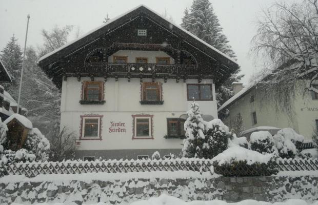 фото отеля Tiroler Frieden изображение №9