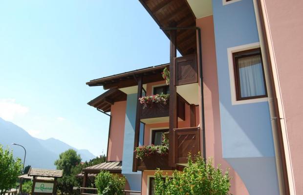 фото Hotel Quadrifoglio изображение №22