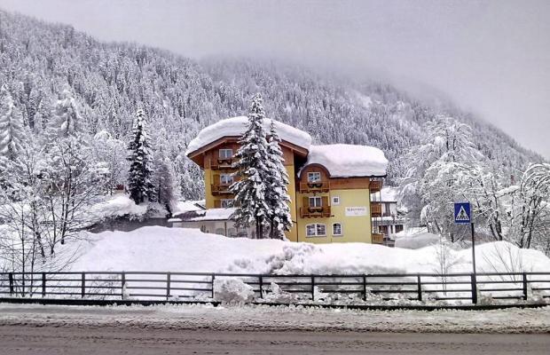 фотографии отеля Hotel Chalet all'Imperatore изображение №11
