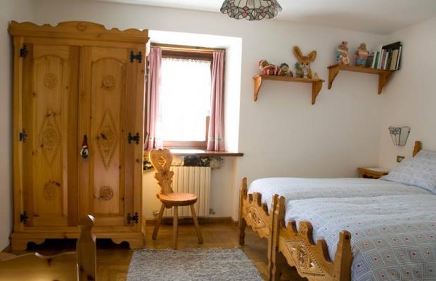 фотографии отеля Chalet Mistral изображение №31