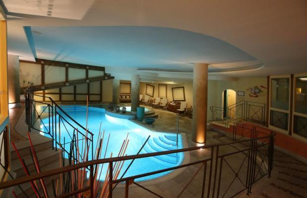 фото отеля Alpen Suite Hotel  изображение №25