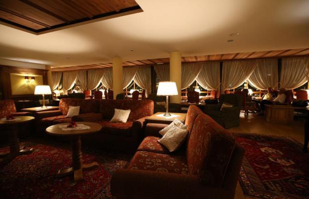 фотографии отеля Alpen Suite Hotel  изображение №23
