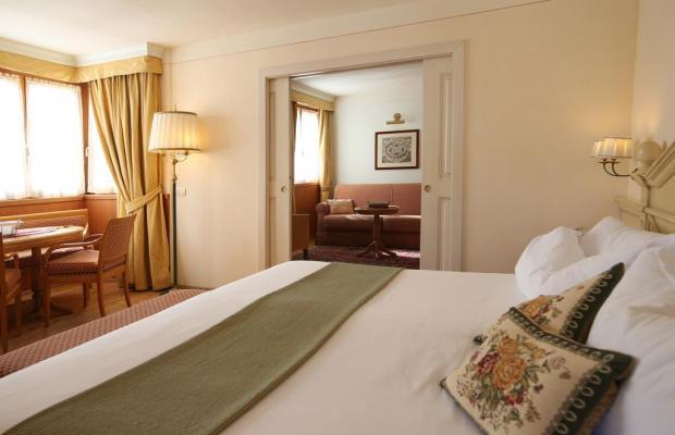 фото отеля Alpen Suite Hotel  изображение №5