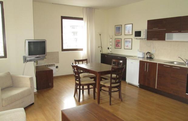 фото отеля Фортуна Апартментс (Fortuna Apartments) изображение №5