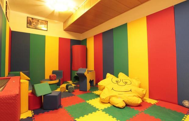 фотографии Hotel Alpina изображение №56