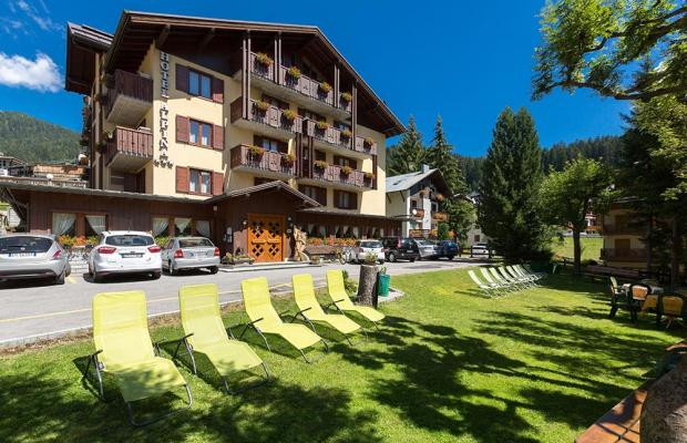 фото Hotel Alpina изображение №42